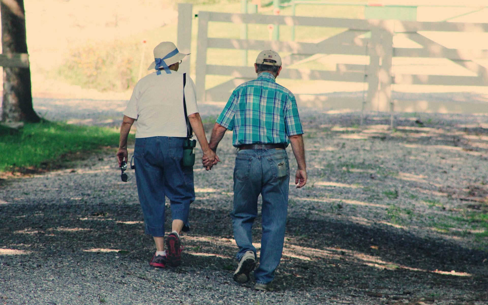 L'amore senile