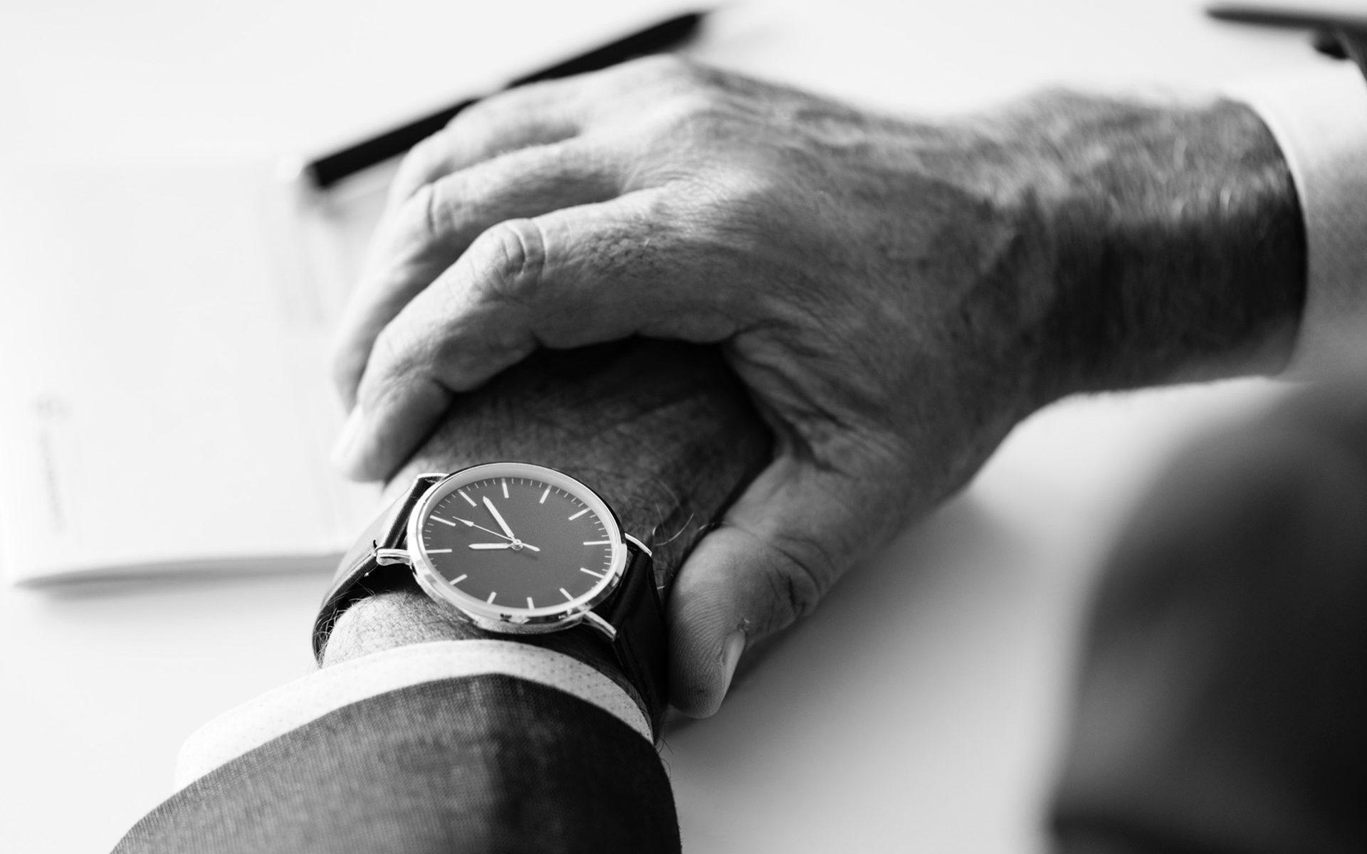 Gerascofobia: la paura di invecchiare
